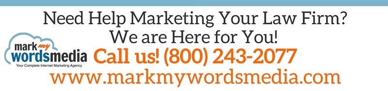 Legal Marketing Analysis- We Can Help!