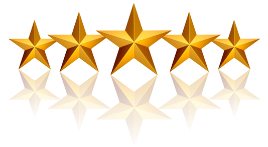 Are you a 5 Star Attorney?