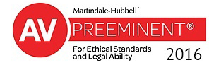 Martindale-Hubbell Attorney Trust Element