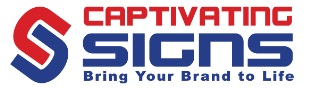 Captivating Signs Logo