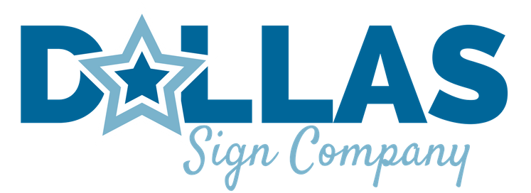 Dallas Sign Company Logo