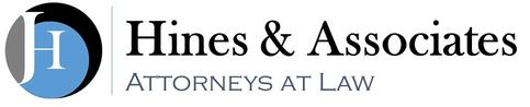 Hines Law Firm Logo