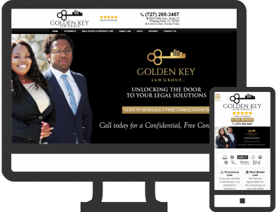 Golden Key Property Law